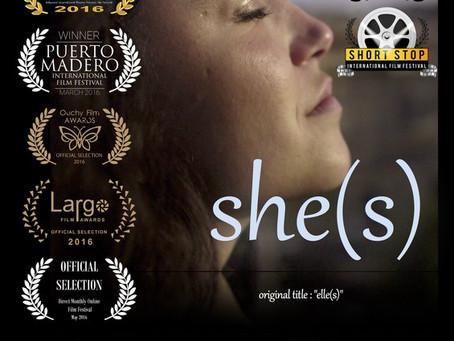 She(s)