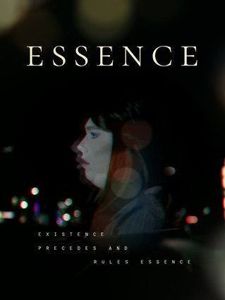 Essence (Trailer) - Best LGBT Film Of The Month (AUGUST 2017)