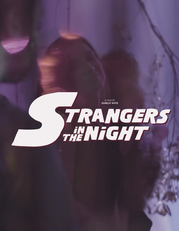 Strangers In The Night (Trailer) - Best Special Mention Of The Month (OCTOBER 2016)
