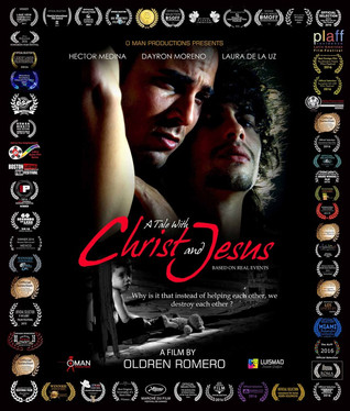 Una historia con Cristo y Jesus / A Tale with Christ and Jesus (Trailer) - Best LGBT Of The Month (N