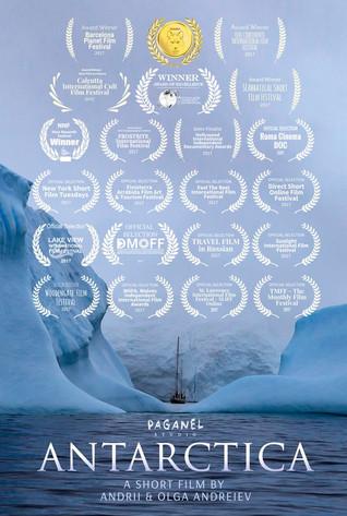 Antarctica - Best Documentary Film Of The Month (JUNE 2017)
