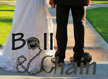 Ball and Chain, The Series - Episode 6: Digits