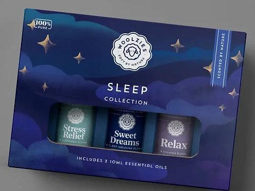 Woolzies Deep Sleep Essential Oil Set