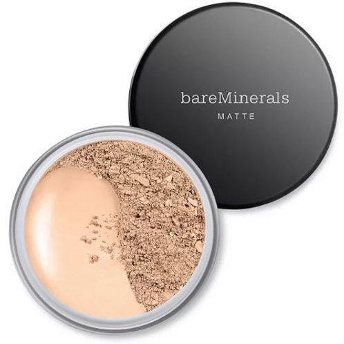 Bare Minerals Matte Loose Foundation Powder SPF 15