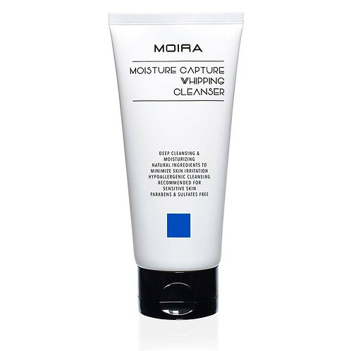 Moisture Capture Whipping Cleanser - After Peel Care