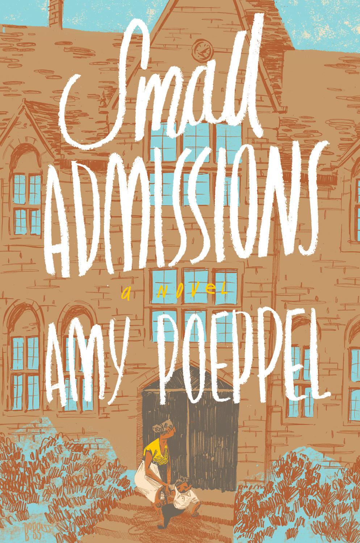 for Simon & Schuster