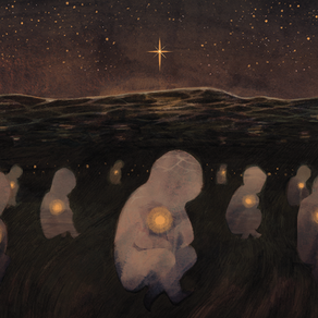 THE NEWBORN KING: PROMISE