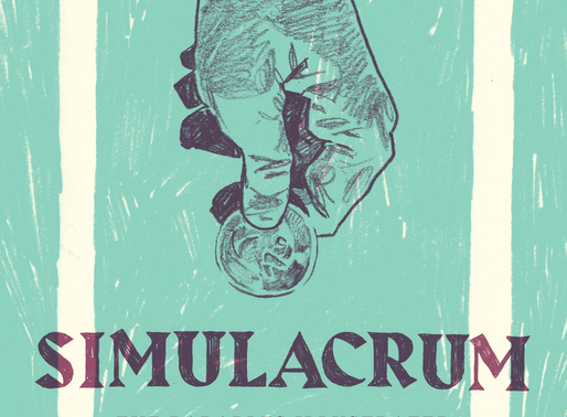 SIMULACRUM: A BESTOWAL OF COINS, PART 3