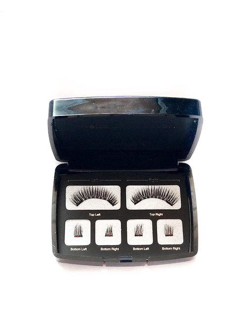 PREMIUM 3D Magnetic eyelash CLIC LASH