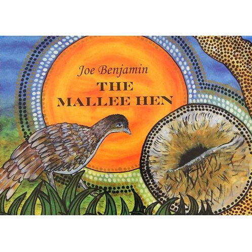 The Mallee Hen - Joe Benjamin