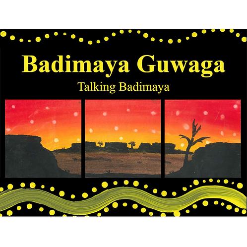 Badimaya Guwaga
