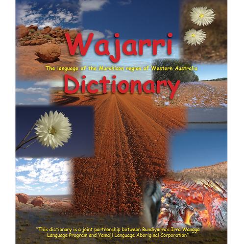 Wajarri Dictionary