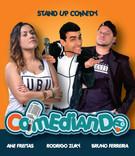 Comediando Stand up Comedy