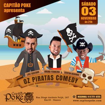 Oz Piratas
