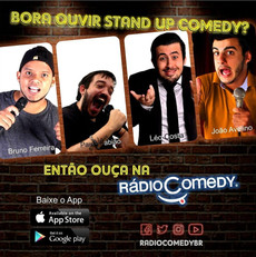 Rádio Comedy