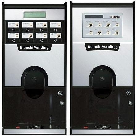 machine a café Bianchi Gaia corner café.jpg