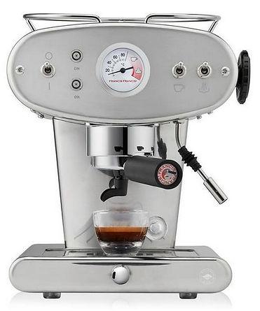 francis francis X1 illy machine a café.jpg