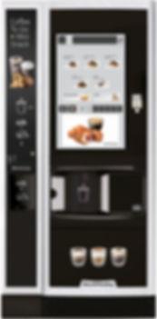 Bianchi Lei double cup distributeur automatique