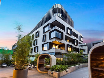 BOTANICA APARTMENTS - 188 Whitehorse Rd, Balwyn Vic 3103