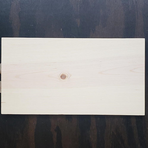 DIY Blank Rectangle Natural Edge Woods (Starting at $18.00) Pick your design.