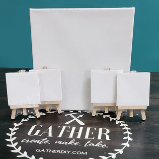 Family Canvas Pack