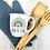 Thumbnail: DIY: Be Kind White Mug (can be personalized) (Starting at $8.00)