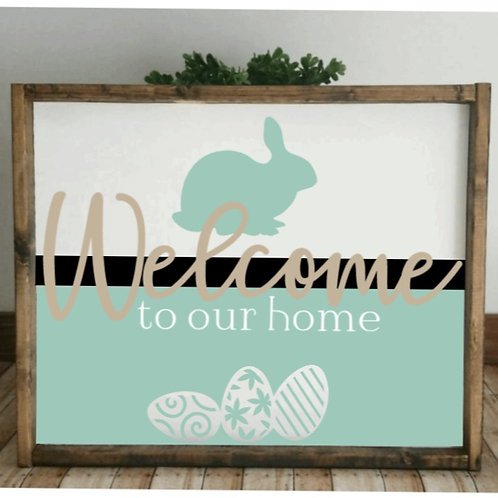 DIY: Welcome Easter (Starting at $35.00)