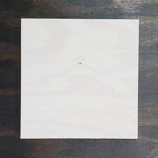 10x10 Raw Edge Wood