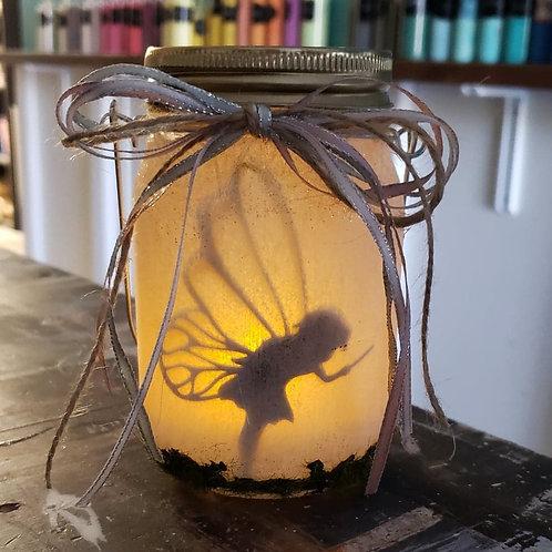 DIY: Lantern Lights Project
