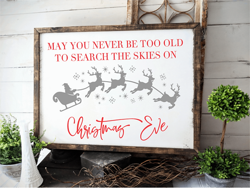 DIY: Search the skies (Starting at $35.00)