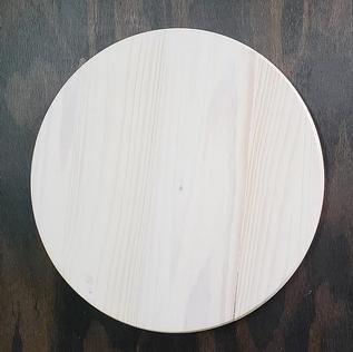 """8"""" Round"""