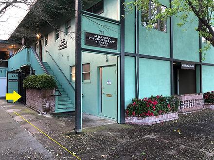 Mint entrance.jpg
