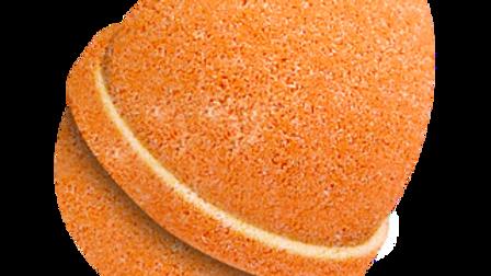 Zesty grapefruit
