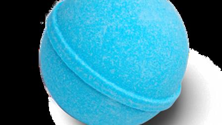 Blue slushy