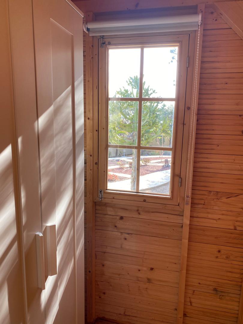 window 2nd cottage