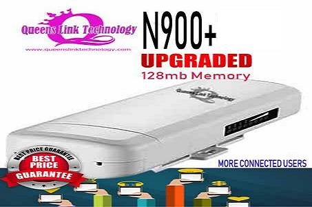 QLT N900+