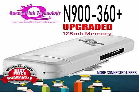 QLT N900-360+