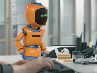 Employees, Not Robots