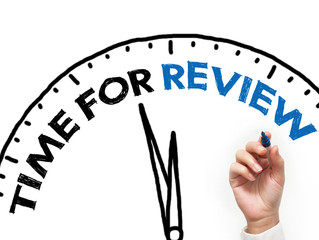 Avoiding Legal Troubles with Employee Reviews