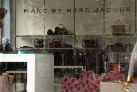 Marc Jacobs Store