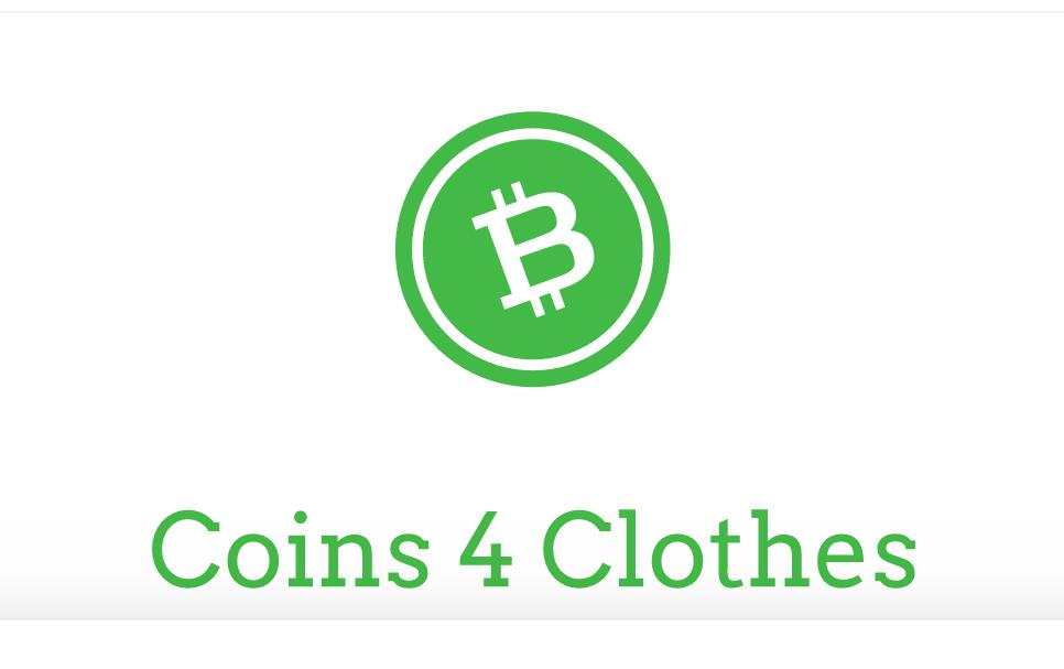 BITCOIN BASICS | coins-4-clothes