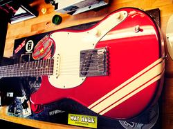 Fender Todd Krause Custom Shop