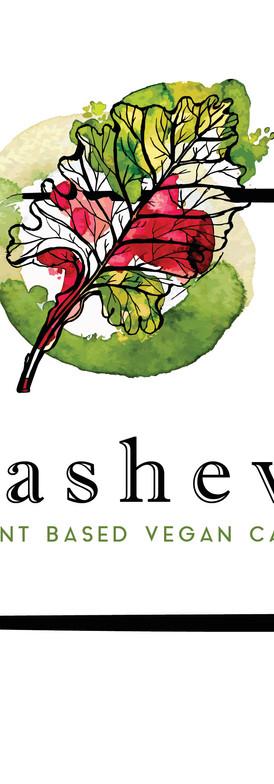 CASHEW - CAFE LOGO