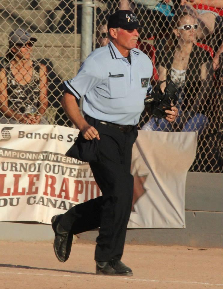Ian Brown - Canadian Open 2013