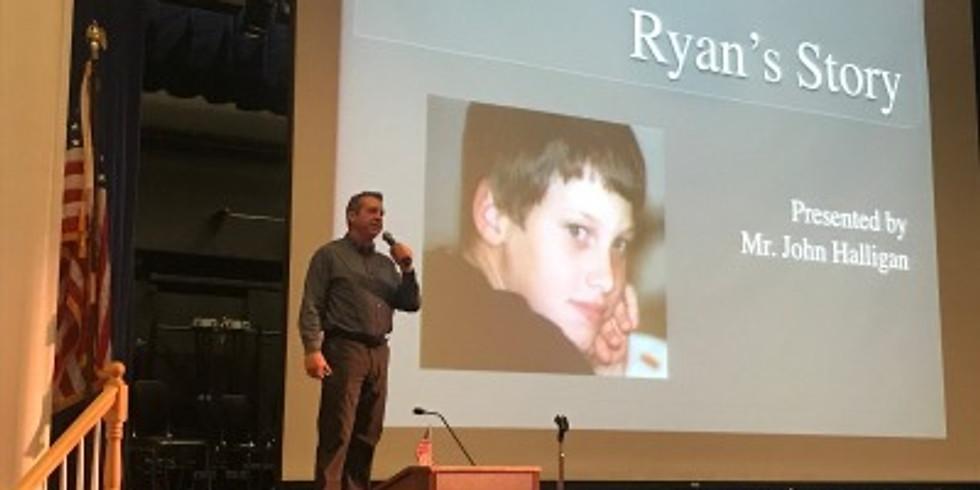 Parent Presentation for Westwood Regional Middle/High School