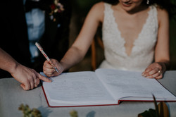 Official Marriage Celebrant Business