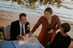 Watsons Bay Ceremony