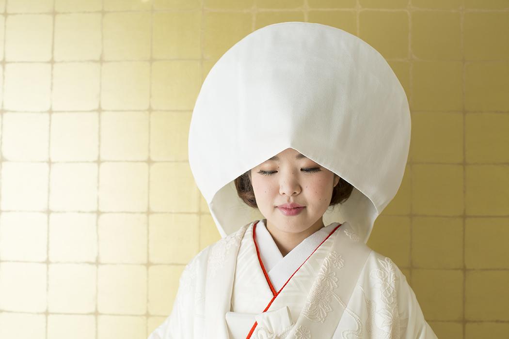 綿帽子 ¥1,000