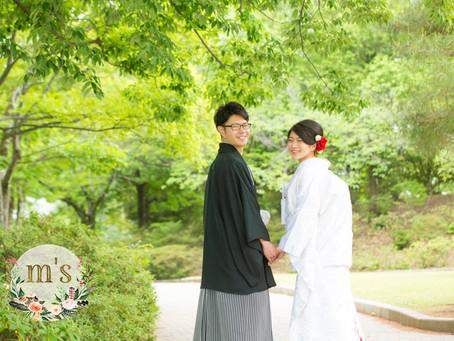 6月の松本城&あがたの森