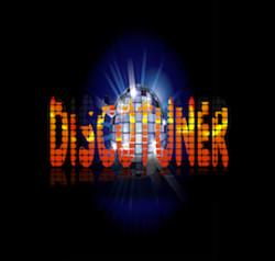 DISCOTUNER + KUGEL WEB ICON 2